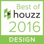Organizers Direct Best of Houzz 2016 for Custom Closets Design