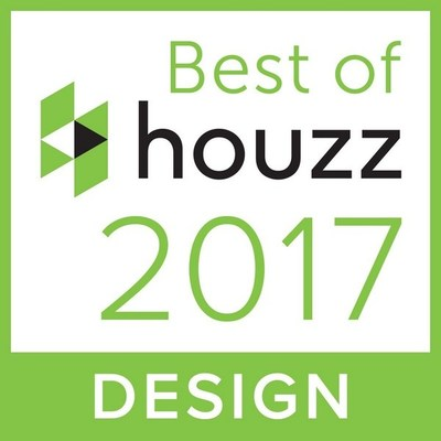 Organizers Direct Best of Houzz 2017 for Custom Closets Design
