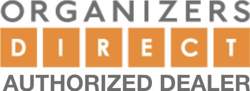 Organizers Direct Authorized Dealer logo
