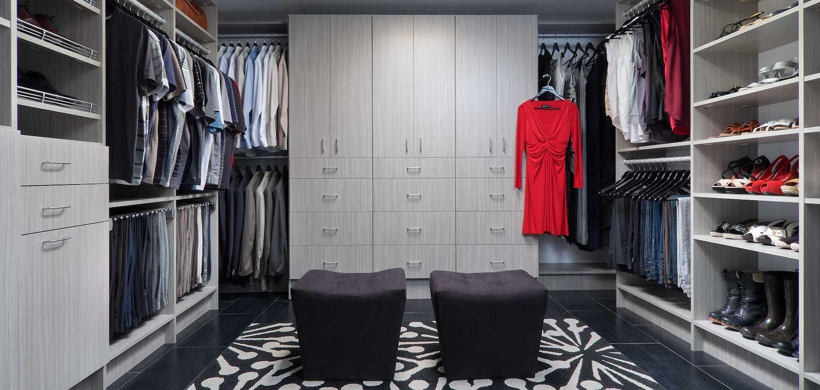 Custom Closets In Nashville Closet Design Install